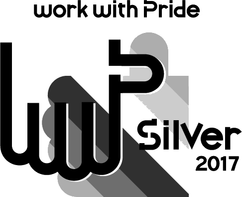 PRIDE Index 2017 Silver